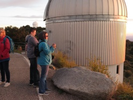 Kitt Peak National Observatory 10-5-16
