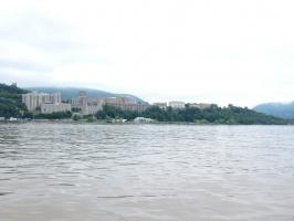Kayaking 2013 / Hudson River Garrison to Newburgh 7-13-13 | Photos