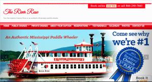 www.riverrosecruises.com
