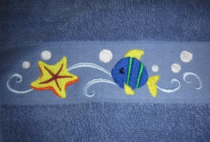 Embroidered-Towel
