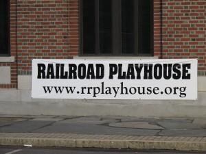 Railroad-Playhouse-Banner