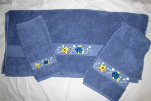 Embroidered-Towels
