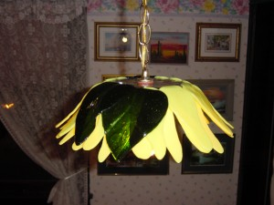 Fused_Sunflower_Lamp