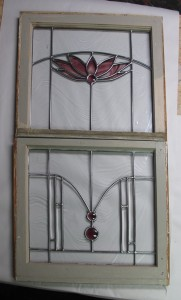 Leaded-Glass-Window