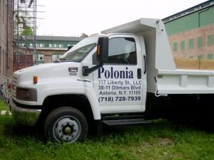 Polonia Truck